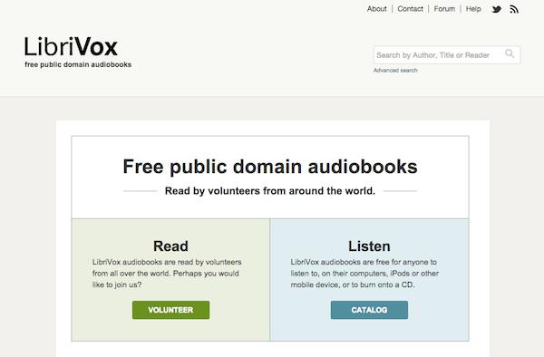 LibriVox.org